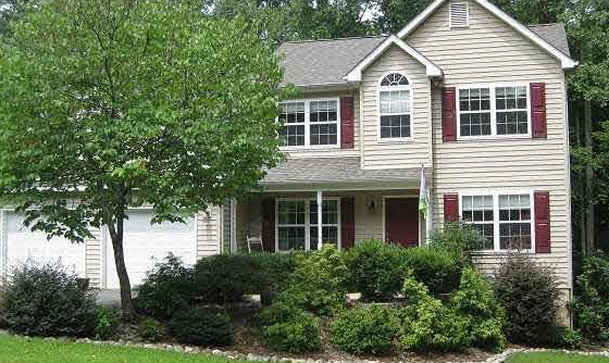11 Locks Court, Palmyra, VA